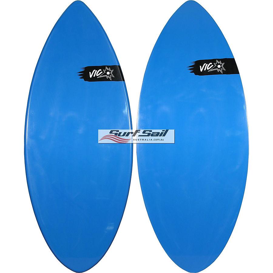 Victoria Skimboards 2019 Foamie 2.0 Blue