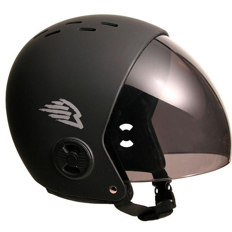 Gath Retractable Visor Helmet