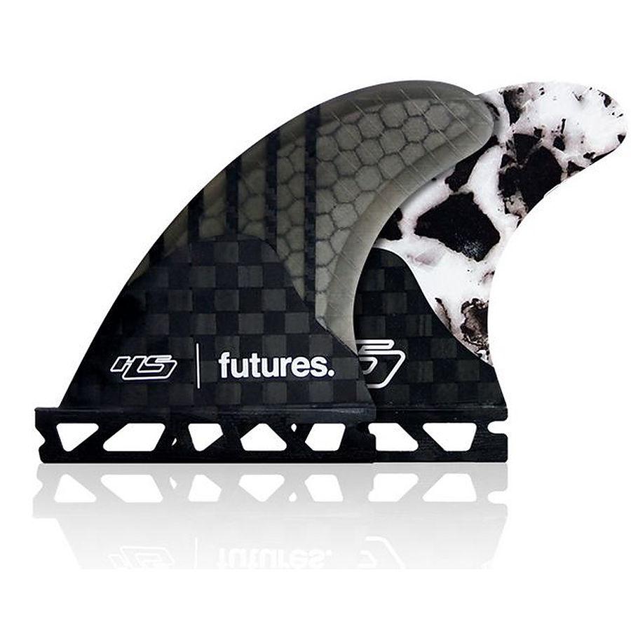 Futures HS3 V2 Gen Tri Fin Set