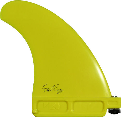 K4 Fins Ezzy Assymetric US and Slot Box 1 Degree