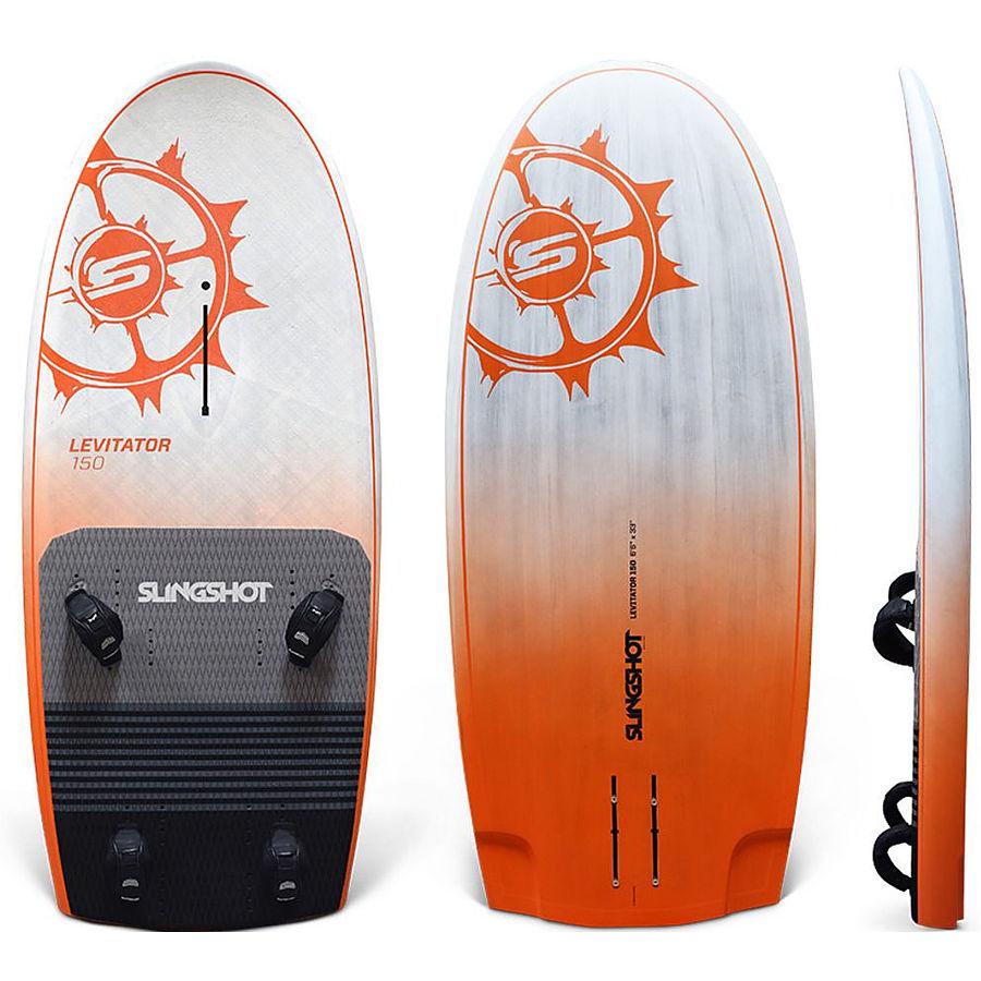 Slingshot 2020 Levitator Windsurf Foil Board 150 Litres