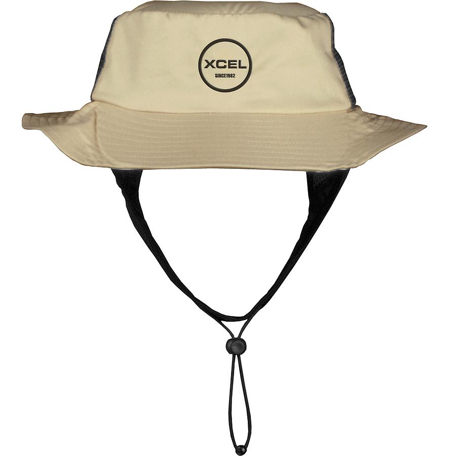 Excel Essential Water Hat Khaki
