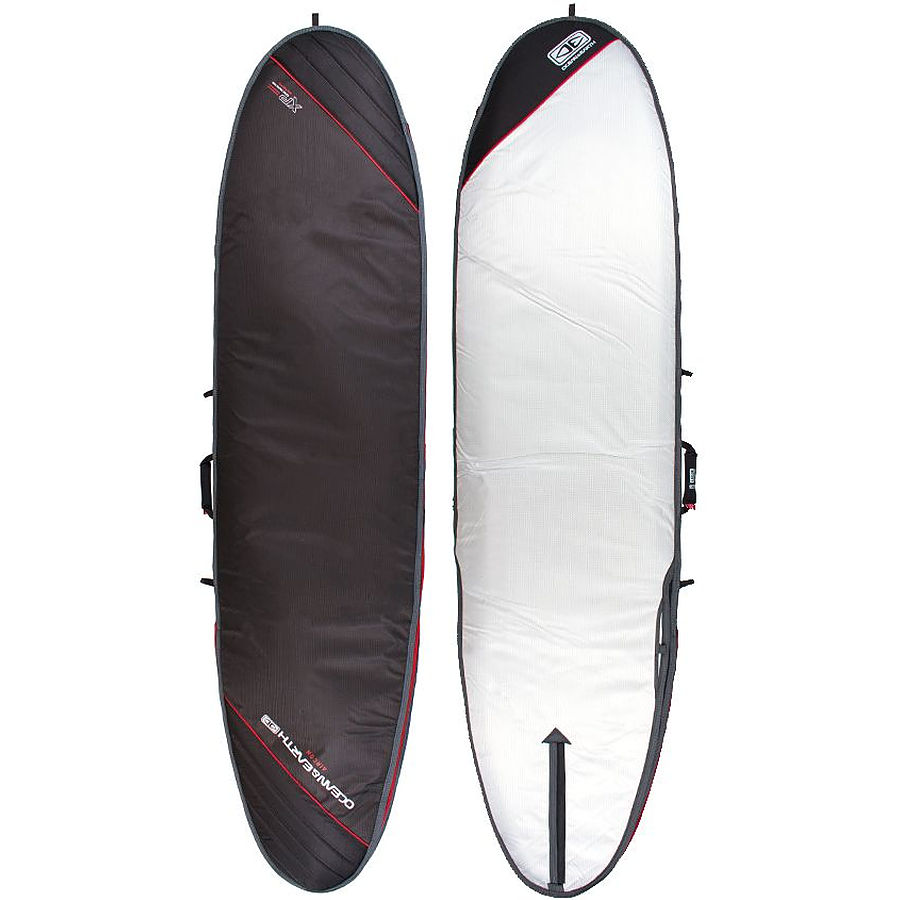 Ocean and Earth Aircon Longboard Cover - Image 1