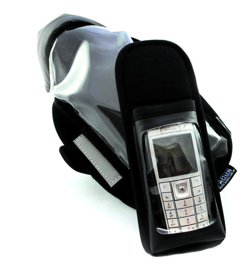 Paqua Mobile Water Proof Case