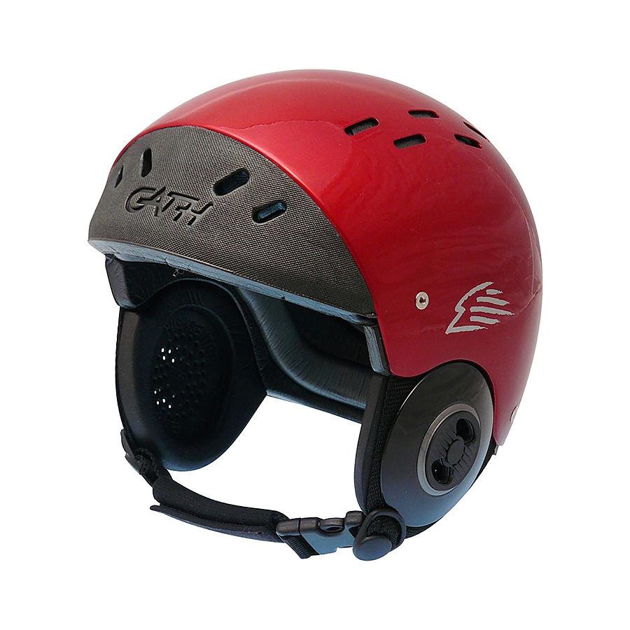 Gath Surf Convertable Red Helmet