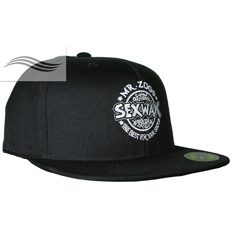 Mr Zogs Sex Wax Classic Flex Fit Mens Cap