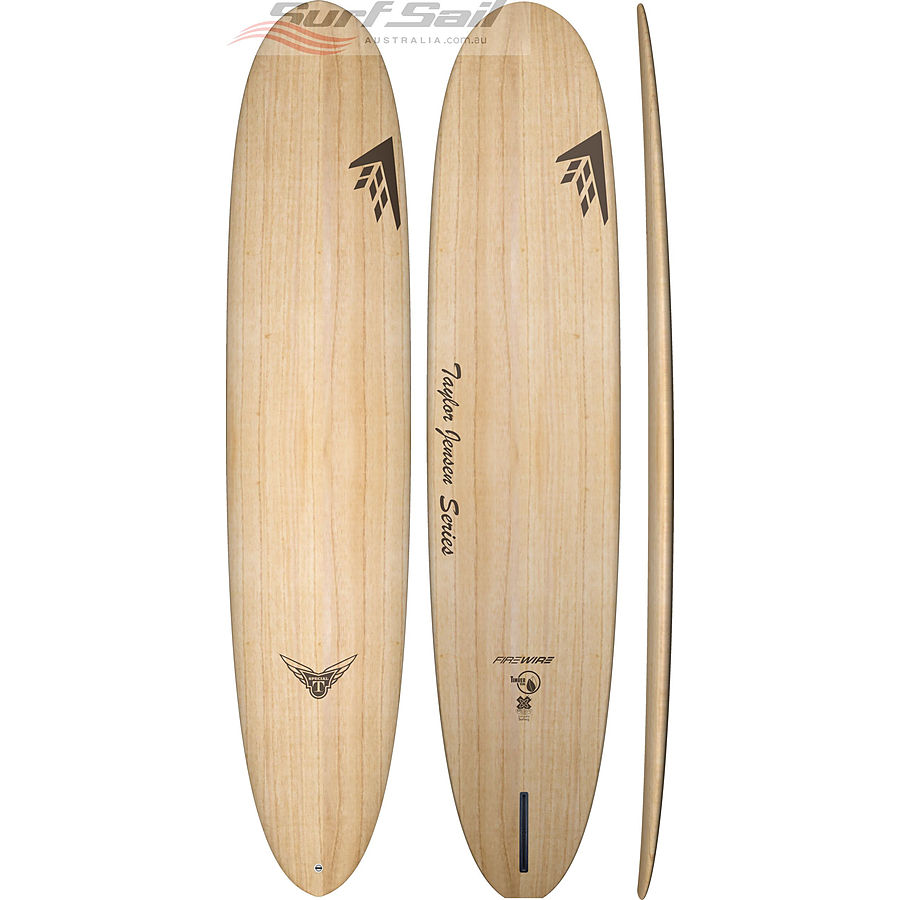 Firewire Special T Timber Tech