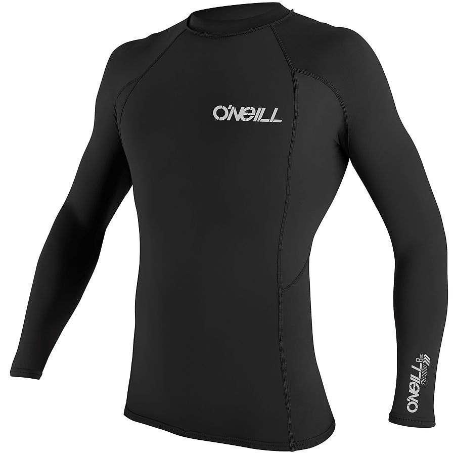 Oneill Thermo LS Mens Crew 8 oz