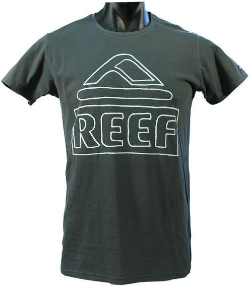 Reef Dazed Mens Tee