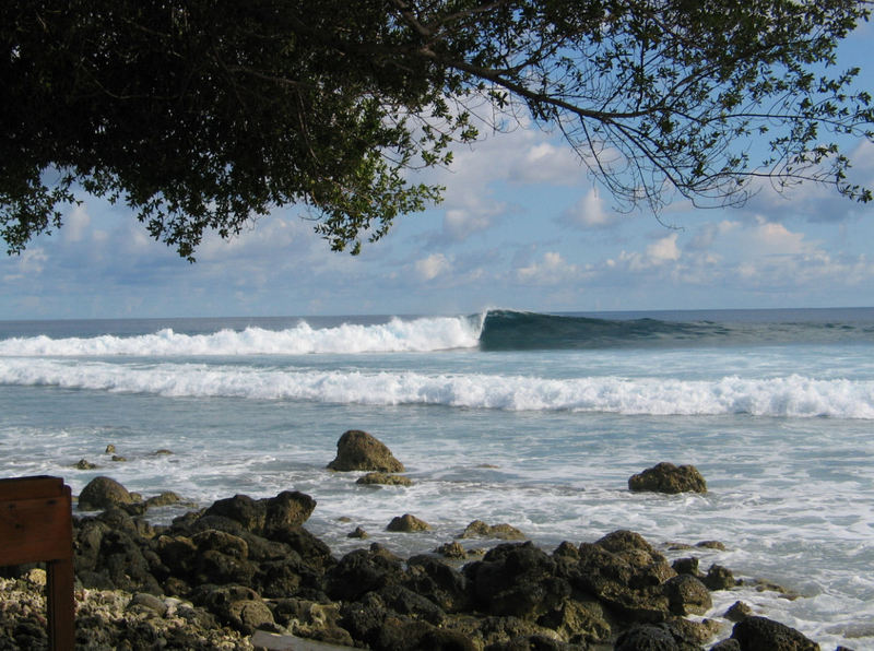 Photograph of Pasta Point Left