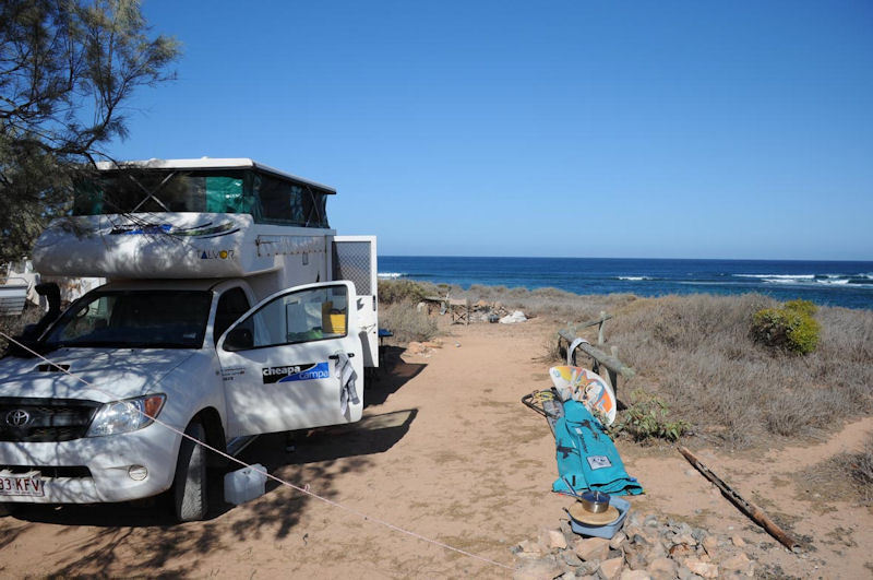 Photograph of Gnaraloo 5 Star Accommodation