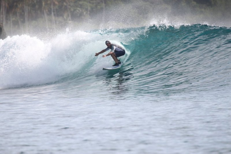 Photograph of Living the Dream Indo
