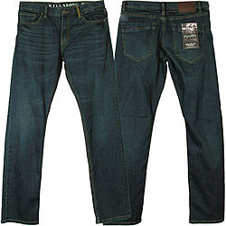 Denim and Pants image - click to shop