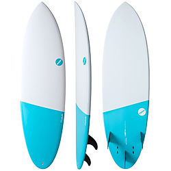 Fish Funboards image - click to shop