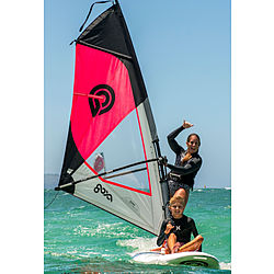 Windsurfing Sails Youth image - click to shop