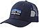 more on Patagonia P-6 Logo Men's Trucker Cap Navy Blue