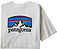 more on Patagonia Men's Fitz Roy Horizons Responsibili Tee White