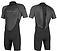 Photo of Oneill Youth Reactor 11 2 mm S S Spring Suit Black Graphite