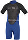 more on Oneill Youth Reactor 11 2 mm S S Spring Suit Ocean Black