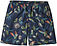 more on Patagonia Mens Baggies 5 Inch Boardshorts Parrots Stone Blue