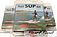 more on Surf Sail Australia Rail SUP Tape 3.6m x 48mm