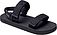 more on Reef Convertible Mens Black Sandals