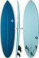 more on NSP Hybrid Shortboard Elements HDT Blue Steel