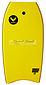 more on Hydro Zapper Bodyboard  Yellow