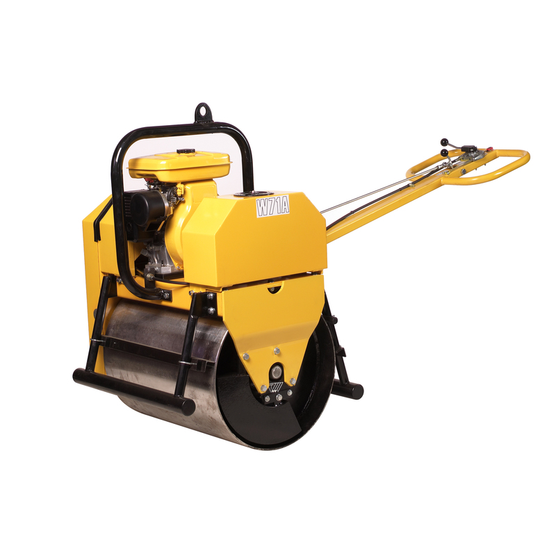 W71A Compacting Roller - Image 1