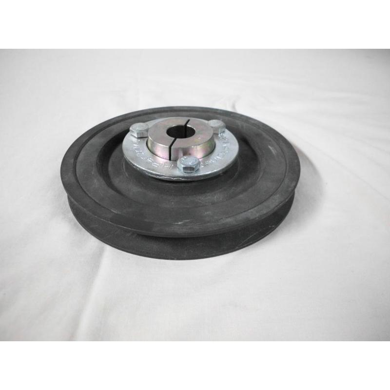 VR25 Custom 6 B Section Pulley - Image 1