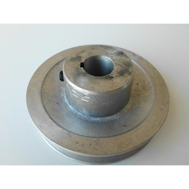 VR26 3_5 A Section Pulley - Image 1