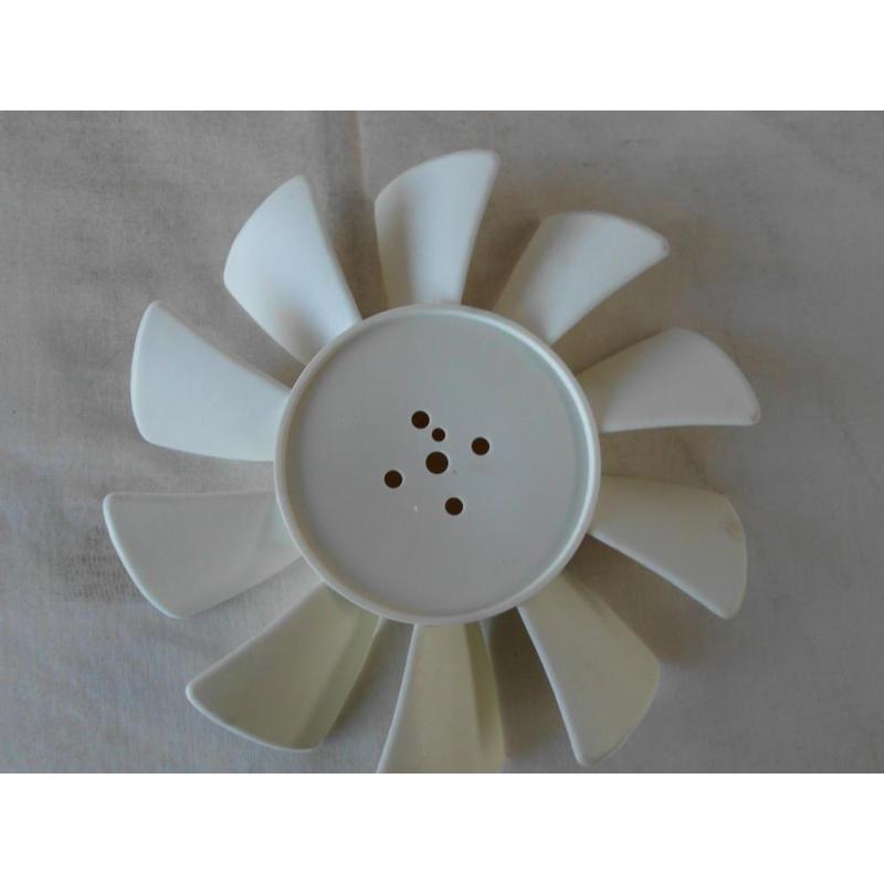 VR79A Transmission Unit Fan - Image 1