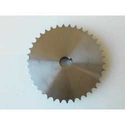 more on VR51 Lower Chain Drive Sprocket