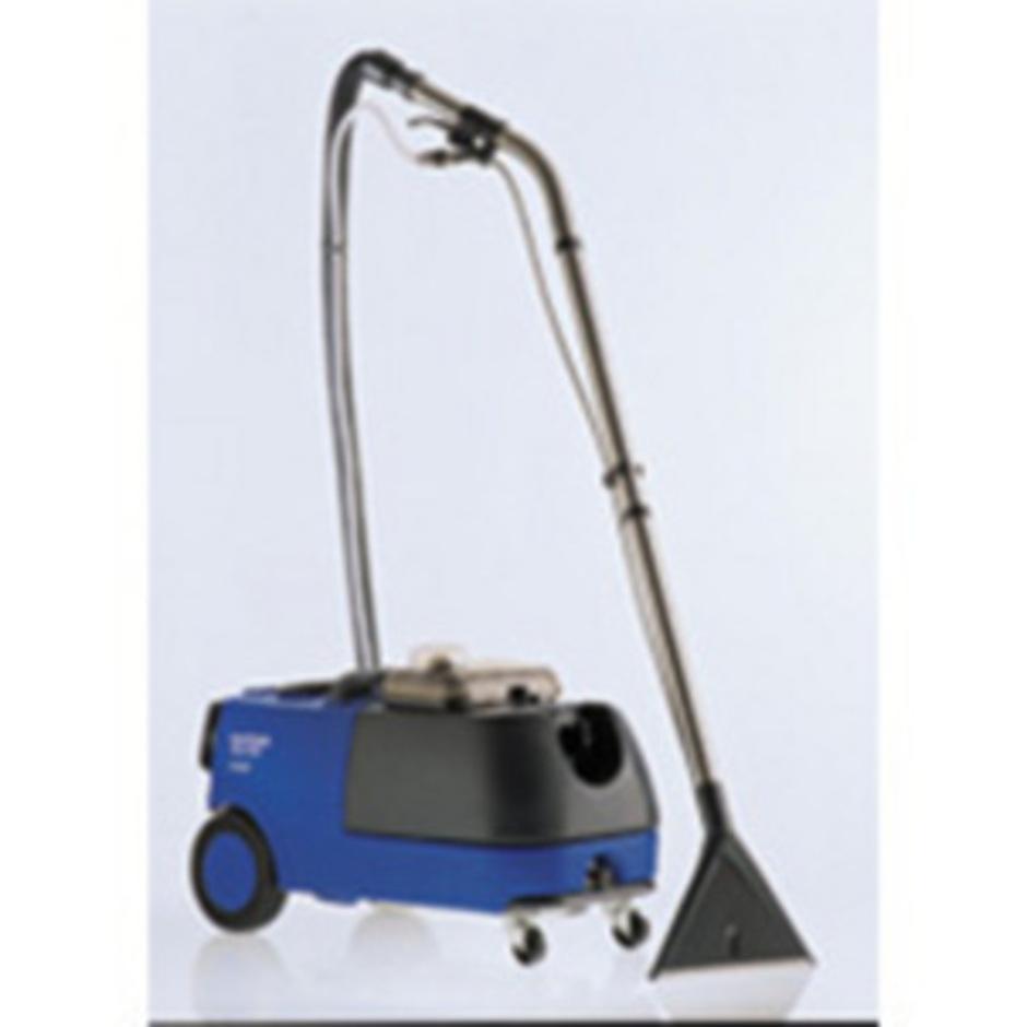 carpet extraction machine