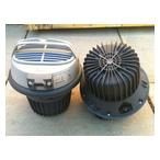 Nilfisk GMP 1200 Watt Complete Vacuum Cleaner Motor Head