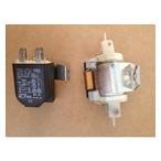 Nilfisk and Tellus GA and GS and GM Motor Head RF Suppressor
