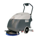 Nilfisk BA 410S Battery Operated Automatic Floor Scrubber Drier