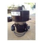 Nilfisk BA410S 24V Scrubber Drier Tangential Vacuum Motor