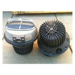 Nilfisk GSD 700 Watt Motor Head Obsolete For Older GS Machines