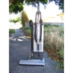 Nilfisk GU 450 Upright Vacuum Cleaner No Longer Available