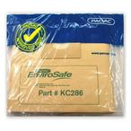 Pacvac Glide Barrel Vacuum Cleaner Dust Bags Pack of 5
