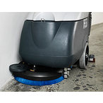 Nilfisk SC400B Gel Battery Scrubber Drier SAVE OVER $1,000