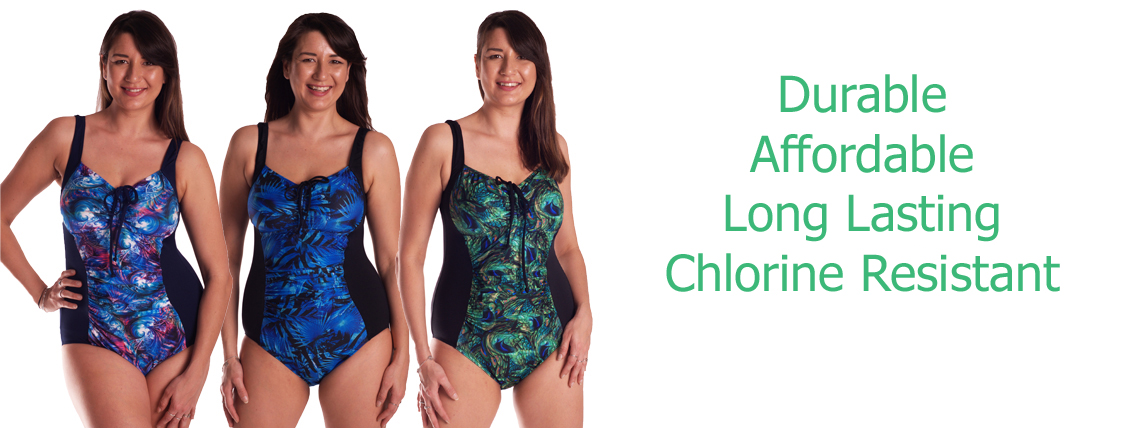 8784efe8d4 Chlorine Resistant Swimwear that s Long Lasting and Resists Fading