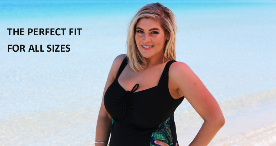 73492963d7819 Stylish Plus Size Swimwear Perth