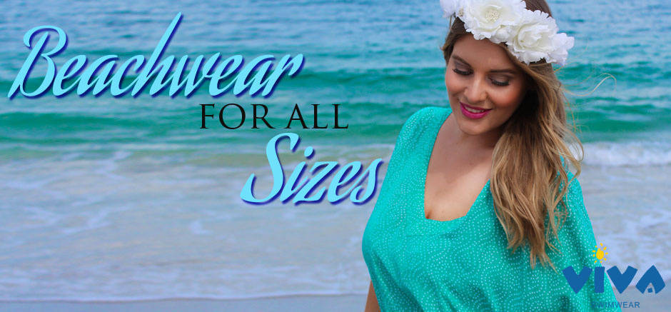 Kaftans and coverups