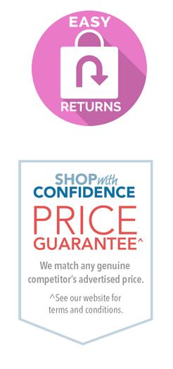 Customer Service Promises