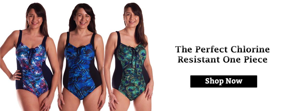 swimwear - plus size - chlorine resistant - womens - kids - men
