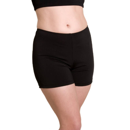 Boyleg Shorts Swimwear