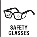 Safety Glasses and Goggles Category Image