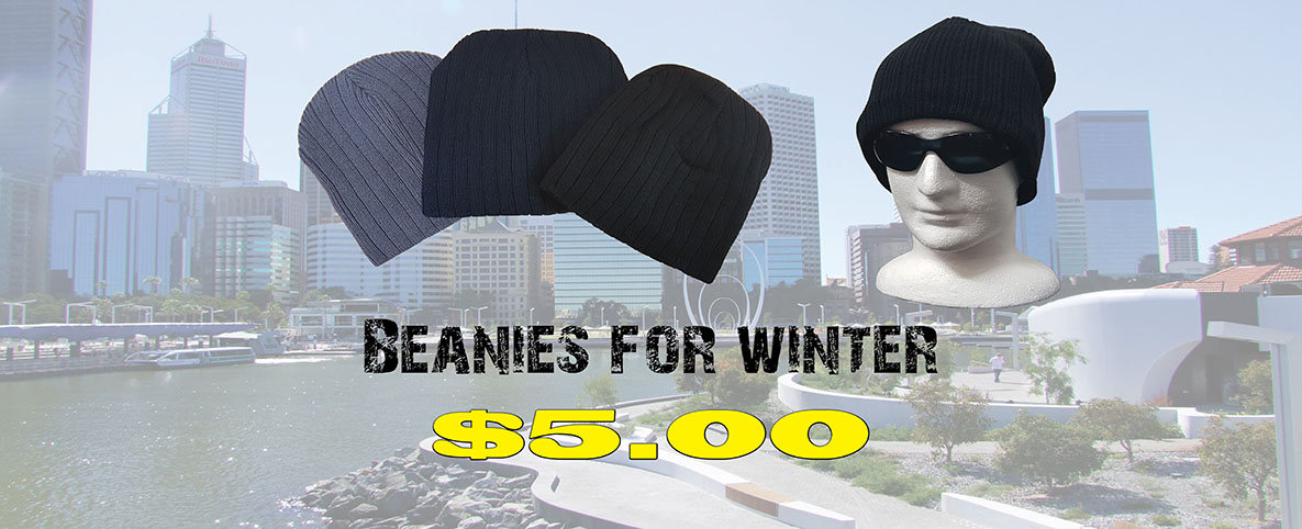 Beaniecomplete